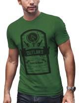 LeRage Snake Oil Whiskey Shirt Red Dead Gamer Gift Men's