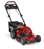 Snapper XD 82V MAX Step Sense Cordless Electric 21-Inch Lawn Mower, Battery and Charger Not Included