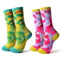 AII Kids Ski Socks (2 Packs)