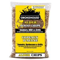 Smokehouse Products All Natural Flavored Wood Smoking Chips