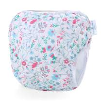 Storeofbaby Swim Diapers for Baby Reusable Adustable Stylish Cute Shower Gifts