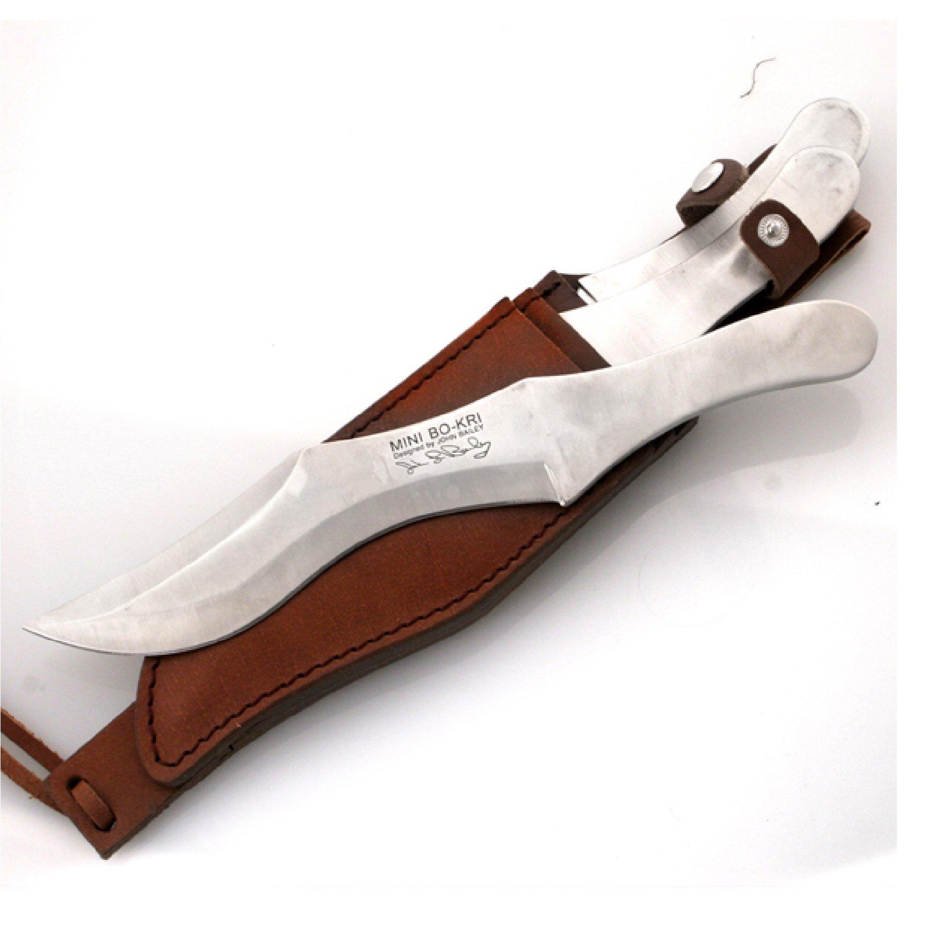 Magnum Bailey Mini Bo-Kri Knife