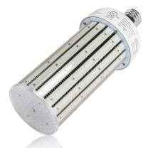 1000W Metal Halide HID HPS Replacement 200W LED Corn Light Bulb E39 Base 26000LM Cool White 6000K Cob Lamp for Industrial Warehouse High Bay Garage Autoshop Gym Lighting Fixture Retrofit UL Listed DLC