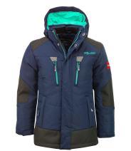 Trollkids Kids' Narvik Water Resistant Heavy Insulated Ski/Snow Jacket, German Engineering, Skandinavian Winter Tested