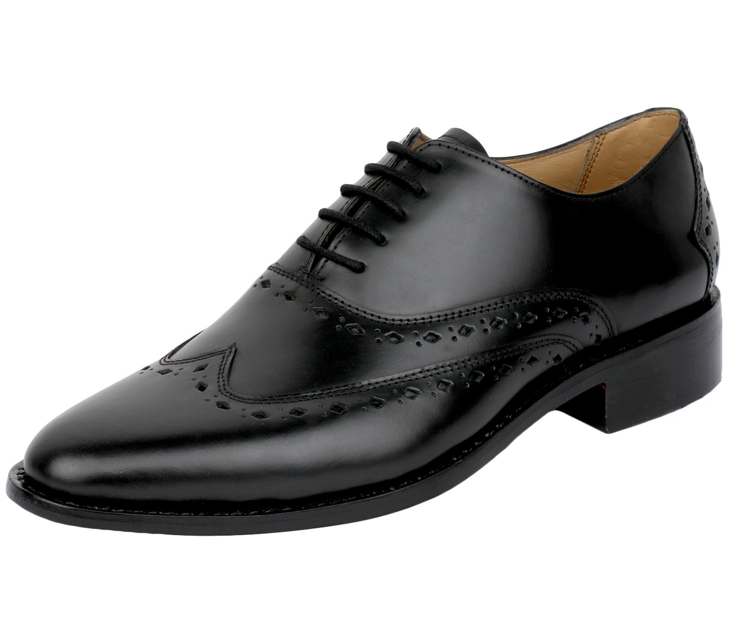 goodyear welted dress shoes