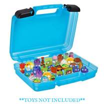 Life Made Better Grossery Gang Case, Toy Storage Carrying Box. Figures Playset Organizer. Accessories for Kids by LMB