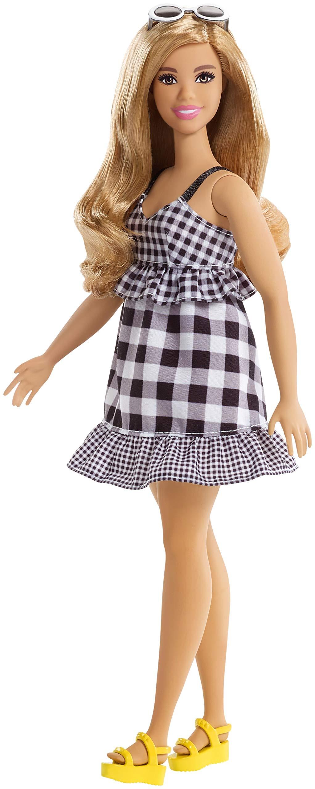 Barbie Fashionistas Doll 96