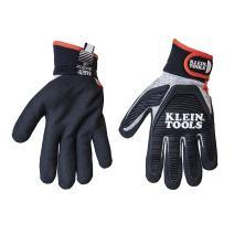 Klein Tools 40225 Journeyman Cut 5 Resistant Gloves, X-Large