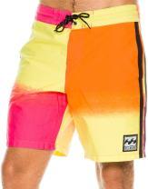Billabong Men's Blender Reissue Stretch Boardshort