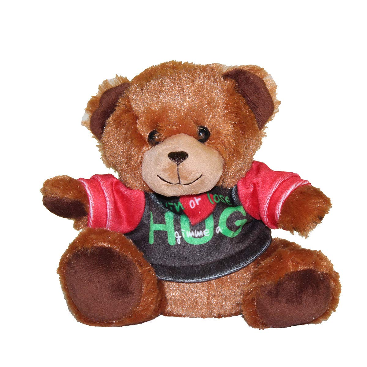 Oncourt Offcourt Tennis Teddy Bear