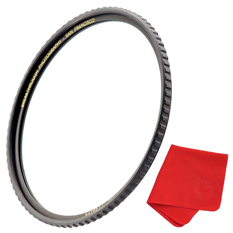 Filter uv protection lens