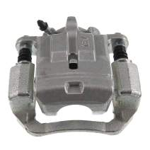 Rear Driver Side Brake Caliper Assembly Replacement for Subaru Legacy Outback Forester