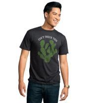 Headline Shirts - Funny Graphic Music Shirts - Screen Printed Crewneck T-Shirt for Men