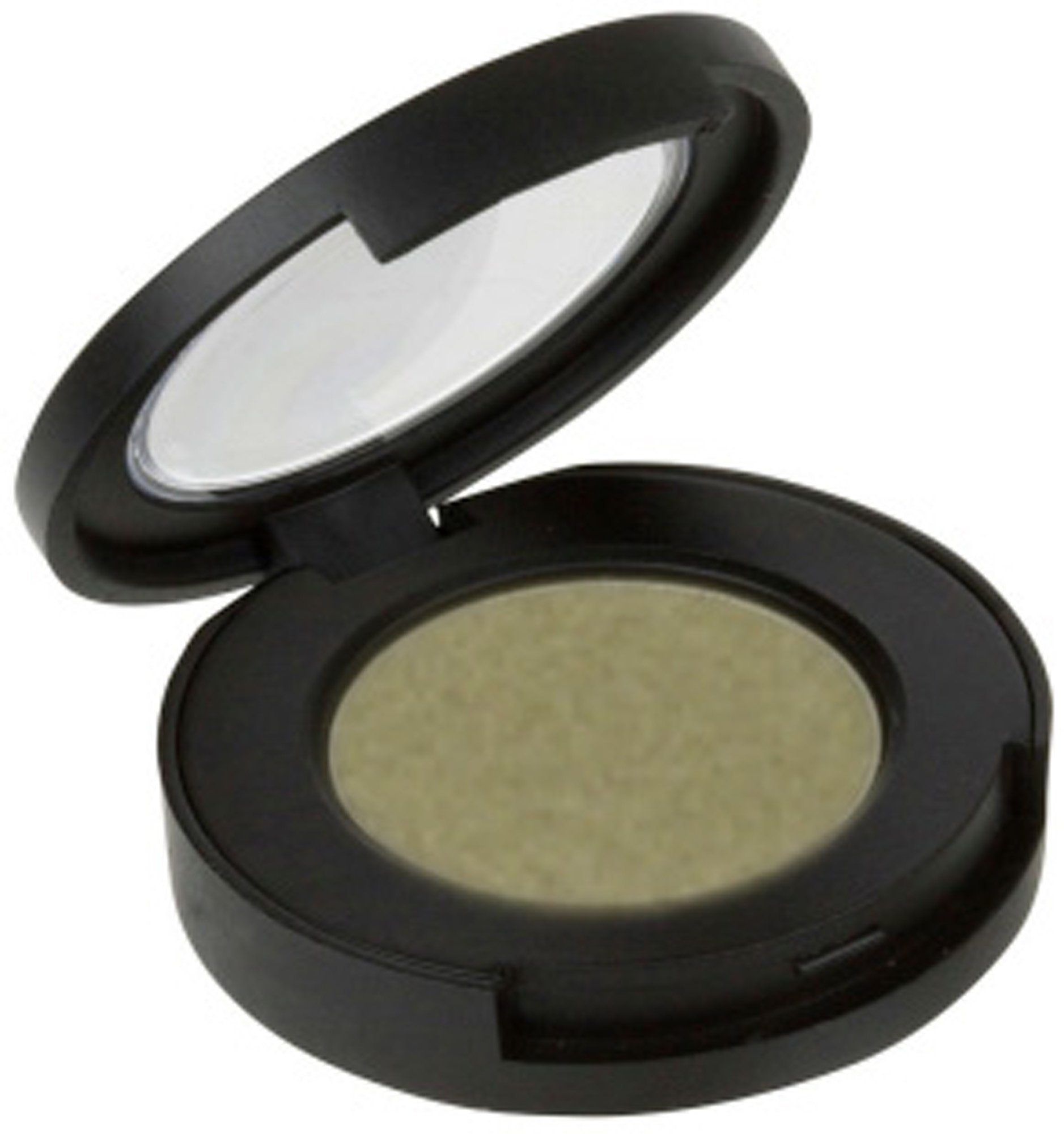 Mineral Eyeshadow - Golden Sage #12 - Formulation and Foundation of Natural Minerals/Powder - Shades/Magic Finish to Apply and Grace Your Face. By Jill Kirsh Color, Hollywood's Guru of Hue