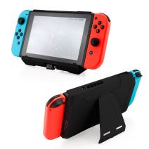 OCT17 Battery Charger Case Compatiable with Nintendo Switch 10000mAh Power Bank Pack USB-C PD Technology Extended Travel Charge Stand Portable Battery Backup