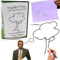 Magic Makers Draw Me a Tree... and I'll Tell You About Yourself with Rudy T Hunter Magic Training