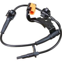 AIP Electronics ABS Anti-Lock Brake Wheel Speed Sensor Compatible Replacement For 2002-2006 Honda CR-V Front Right Passenger Oem Fit ABS238