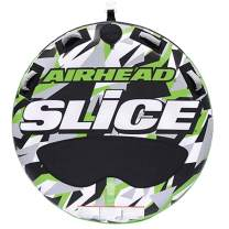 Airhead Slice | 1-4 Rider Towable Tube for Boating