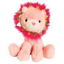 "Manhattan Toy Bright's Lion 10"" Lion Stuffed Animal"