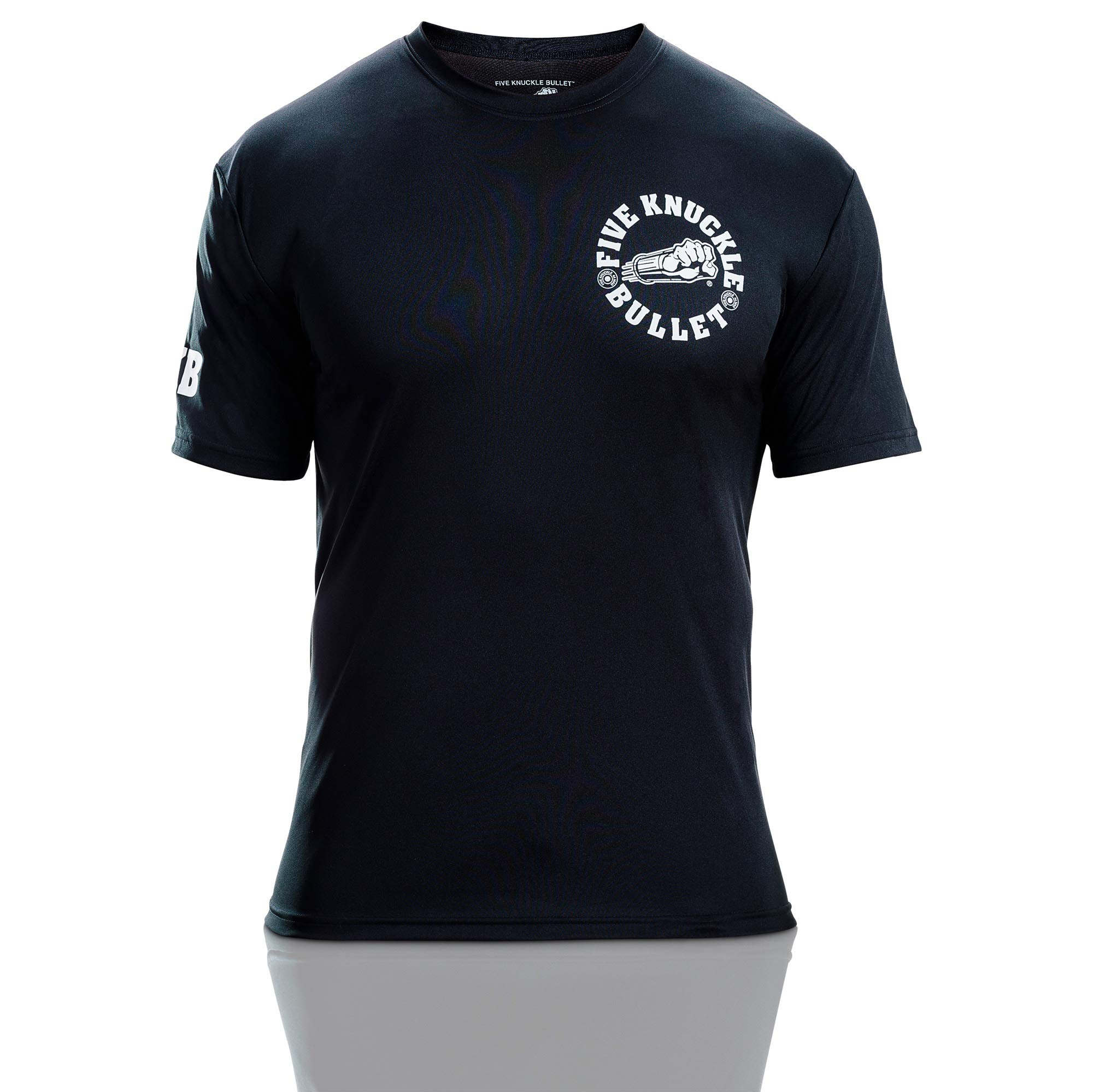 FIVE KNUCKLE BULLET Short Sleeve Performance T-Shirt