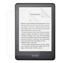 Dadanism Screen Protector Fit All-New Kindle 10th Generation 2019 Releases, [2 Pack] Anti-Glare PET Protective Film, Eye Protection Anti-Eye Fatigue Anti-Scratch Film - Matte