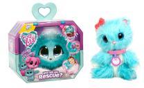 Little Live Scruff-A-Luvs Plush Mystery Rescue Pet - Blue
