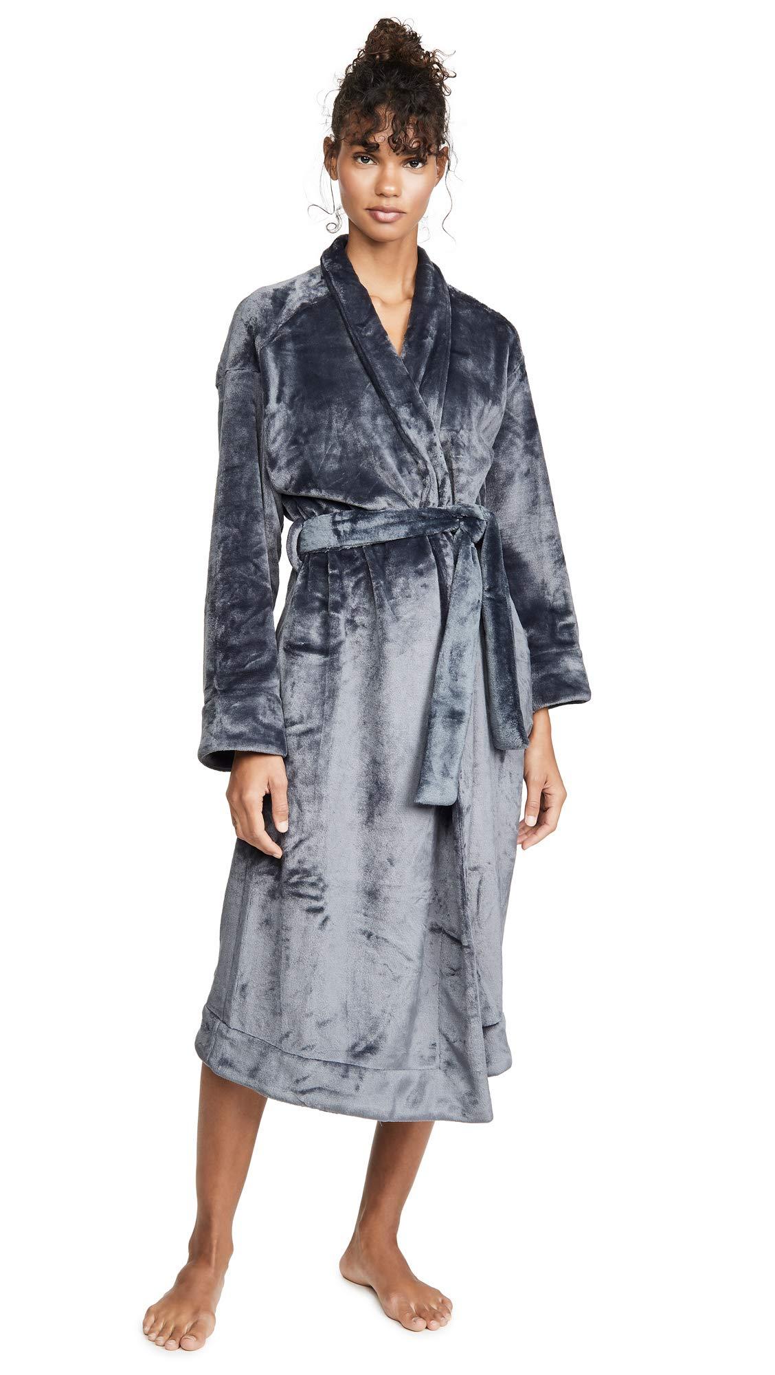 Skin Women's Whitney Plush Robe