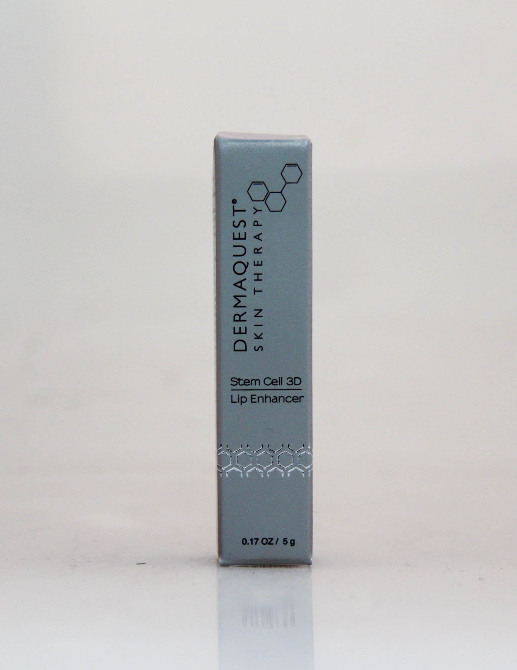 Dermaquest Stem Cell 3D Lip Enhancer - Instantly Plumping, Energizing and Moisturizing, 0.17 oz.