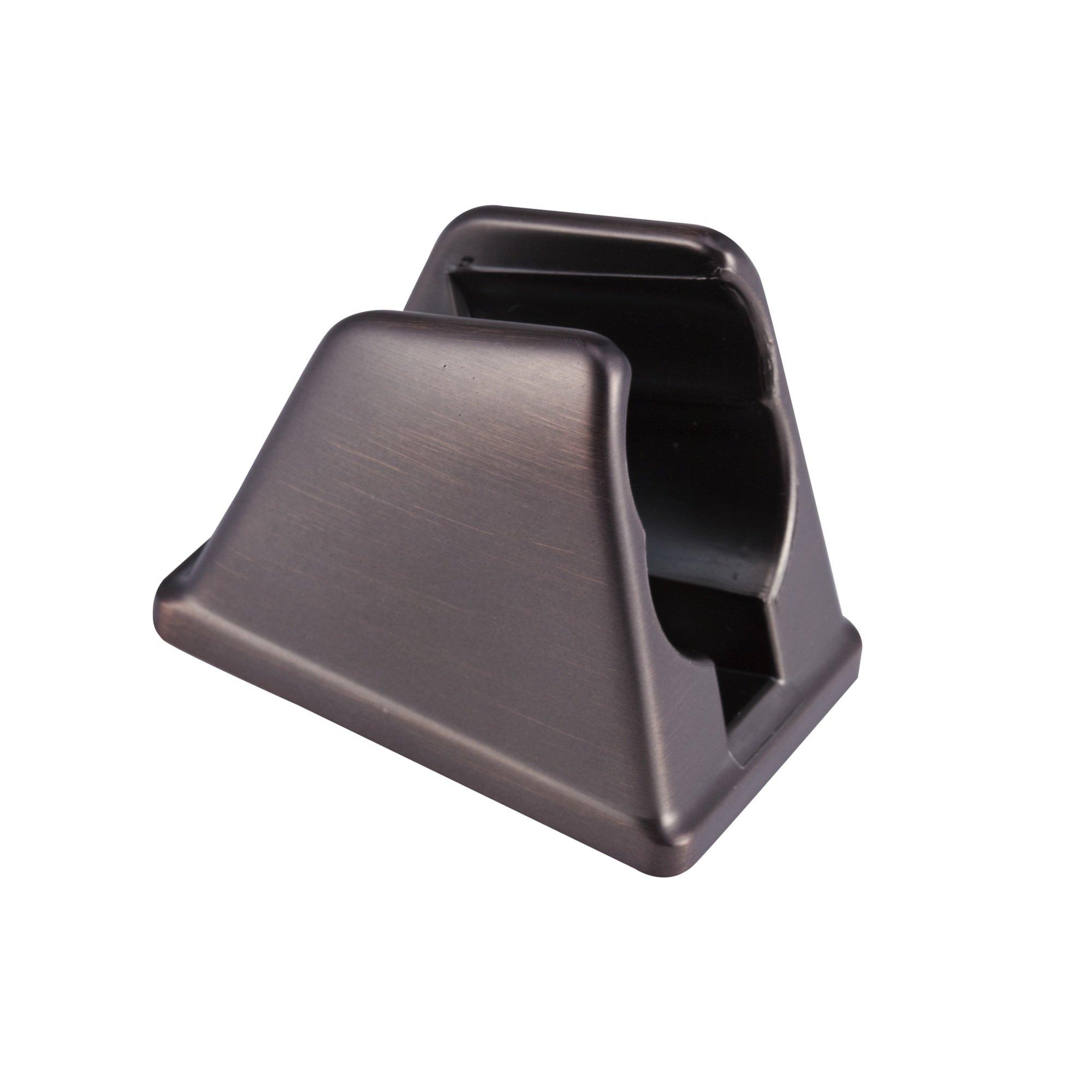 Dura Faucet DF-SA156-VB RV Handheld Shower Wand Bracket (Venetian Bronze)
