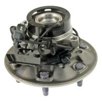 ACDelco 515108 Advantage Front Driver Side Wheel Hub and Bearing Assembly