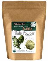 Wilderness Poets, Organic Kale Powder (32 Ounce - 2 Pound)