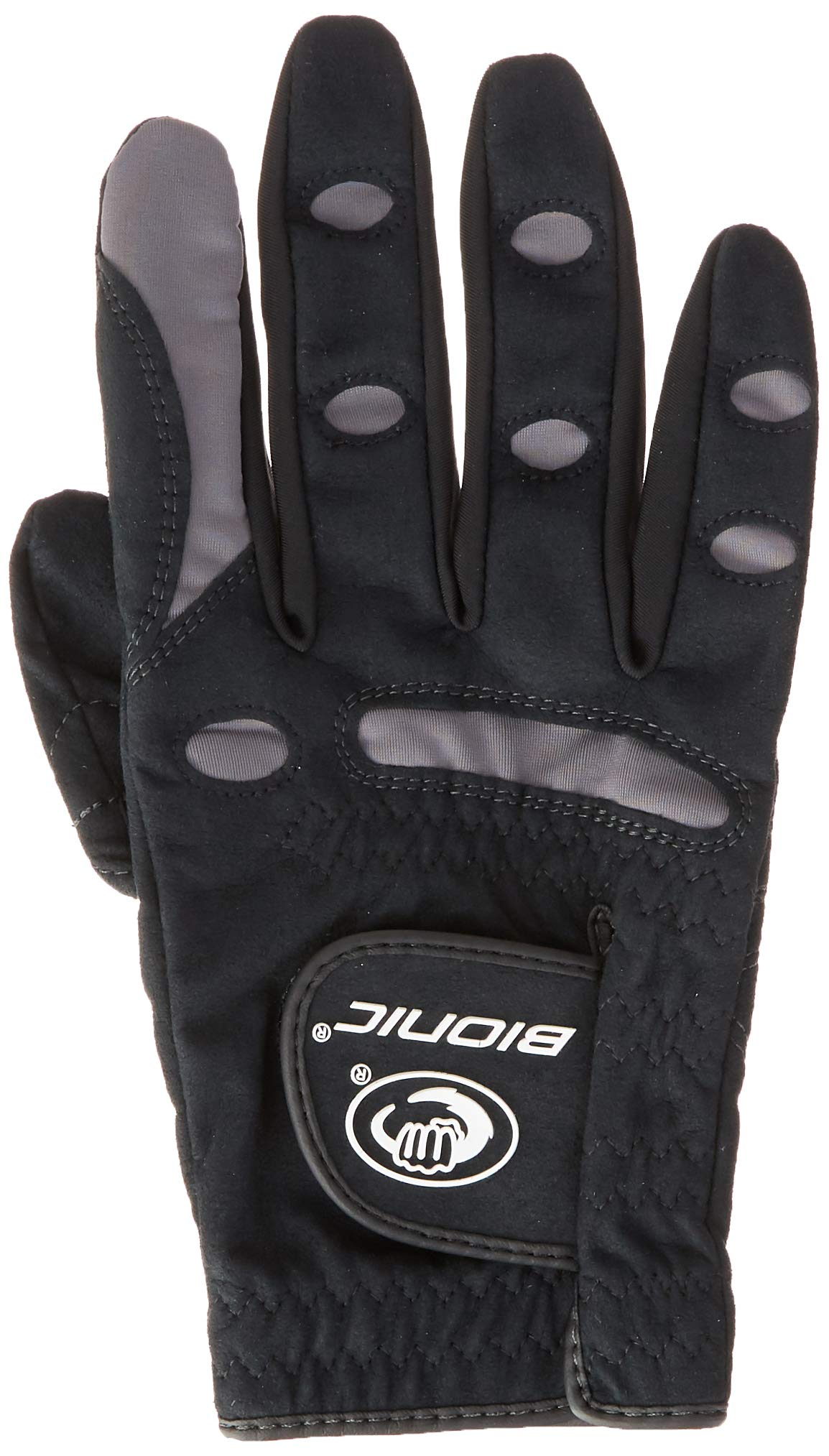 Bionic Men's AquaGrip Golf Glove (Medium, Right Hand)