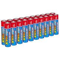 ACDelco AAA Batteries UltraMAX Premium Alkaline Battery, 20-Count