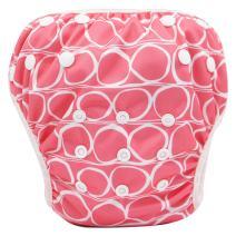 storeofbaby Baby Swim Diaper Modern Design Swim Pant for Newborn Infant 0 3 Years