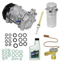 Universal Air Conditioner KT 4210 A/C Compressor and Component Kit
