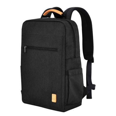 Student Backpack Pottery Displayed On The Wall Unisex Laptop Bag Lightweight Casual Rucksack For Commuter School And Traveling Fits 15.6 Inch Laptop