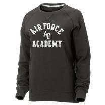 Ouray Sportswear NCAA Adult-Women W Hotshot Crew L/S