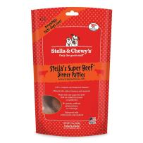 Stella & Chewy's Freeze-Dried Dog Food, Beef