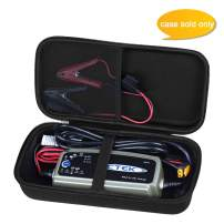 Aproca Hard Travel Storage Case Fit CTEK (56-353) Multi US 7002 12V Battery Charger.
