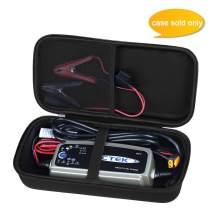Aproca Hard Travel Storage Case Fit CTEK (56-353) Multi US 7002 12V Battery Charger.