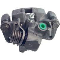 Cardone 19-B1401 Remanufactured Import Friction Ready (Unloaded) Brake Caliper