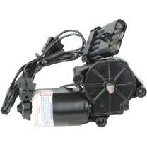 A1 Cardone 49-125 Remanufactured Headlamp Motor