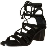 FRYE Women's Brielle Gladiator Dress Sandal