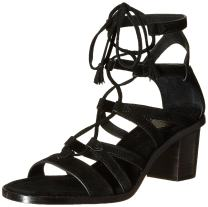 FRYE Women's Brielle Gladiator Dress Sandal