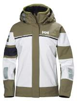 Helly-Hansen W Waterproof Salt Light Sailing Jacket