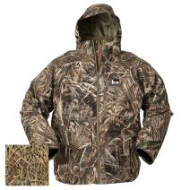 Banded White River Wader Jacket