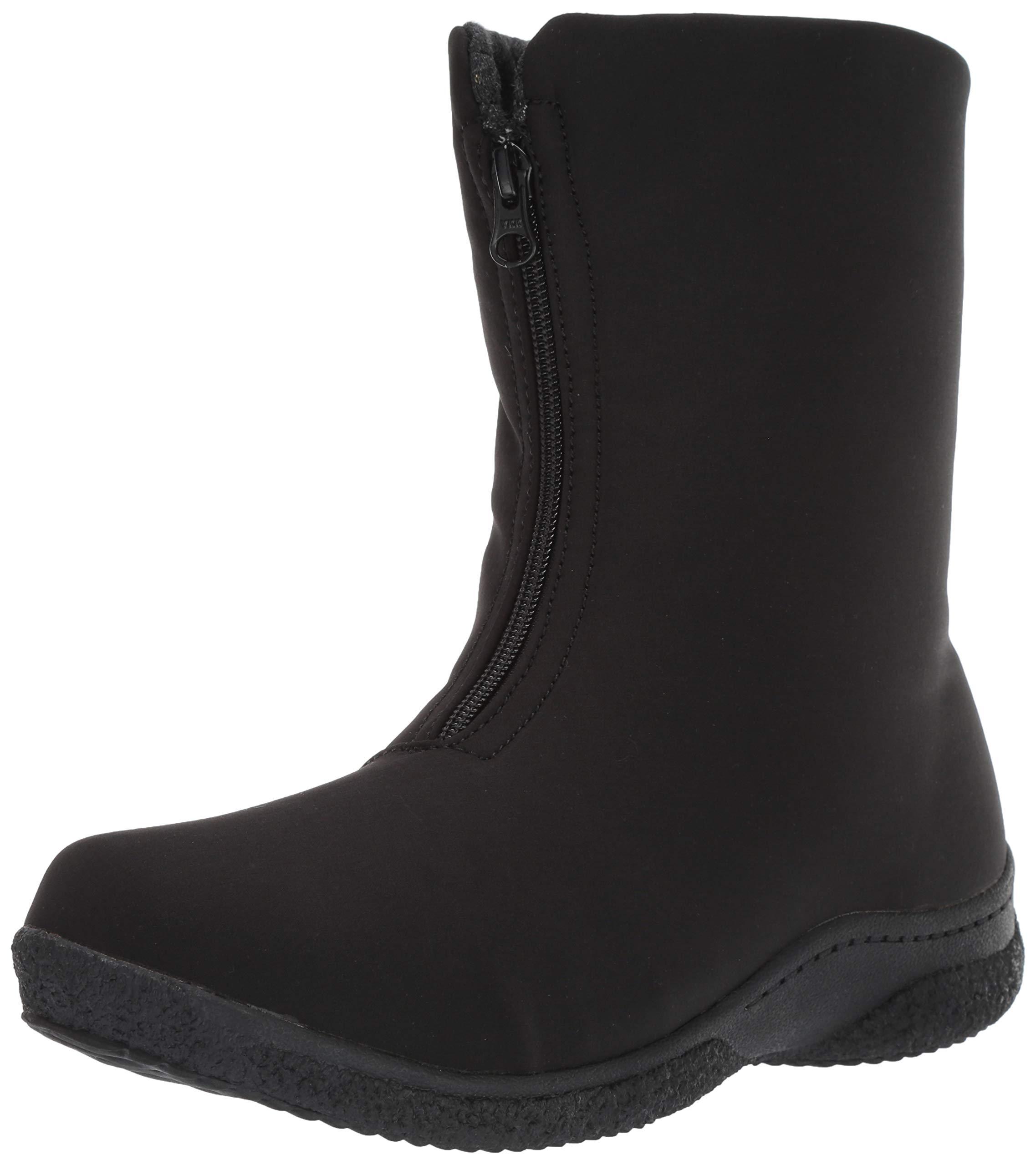 Propét Women's Madi Mid Zip Snow Boot