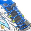 No Tie Shoelaces by Lemon Hero - Best Reflective Colors. Our Elastic Stretchy Locking Shoe Laces Fit Shoes and Booots