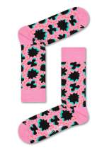 Happy Socks, Colorful Premium Cotton Print Socks for Men and Women