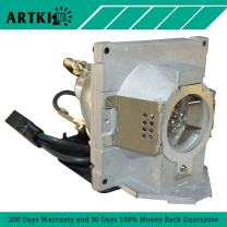 5J.J2D05.001 Replacement Lamp with Housing for Projector Benq SP920P (by Artki)
